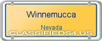 Winnemucca board